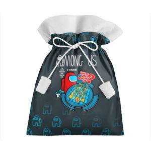 Merchandise Among Us Gift Bag Guess Who Board Game