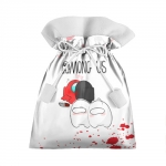 Merchandise Among Us Gift Bag Love Killed