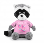 - People 1 Raccoon Toy Front Grey 500 218
