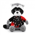 - People 1 Raccoon Toy Front Grey 500 228