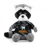 - People 1 Raccoon Toy Front Grey 500 232