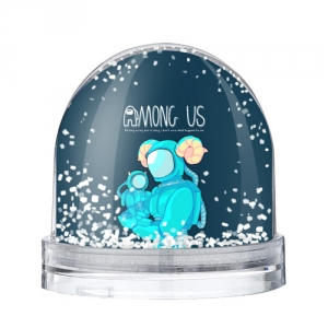 - People 1 Snow Globe Front Transparent 500 169