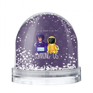 - People 1 Snow Globe Front Transparent 500 172