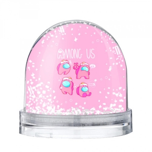 - People 1 Snow Globe Front Transparent 500 179