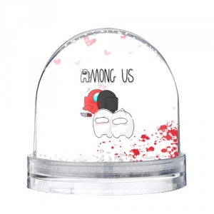 - People 1 Snow Globe Front Transparent 500 180