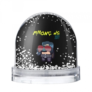 - People 1 Snow Globe Front Transparent 500 183