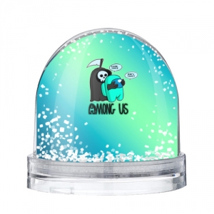 - People 1 Snow Globe Front Transparent 500 187