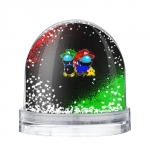 - People 1 Snow Globe Front Transparent 500 189