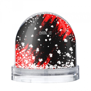 - People 1 Snow Globe Front Transparent 500 190