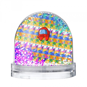 - People 1 Snow Globe Front Transparent 500 191