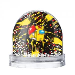 - People 1 Snow Globe Front Transparent 500 192