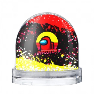 - People 1 Snow Globe Front Transparent 500 193