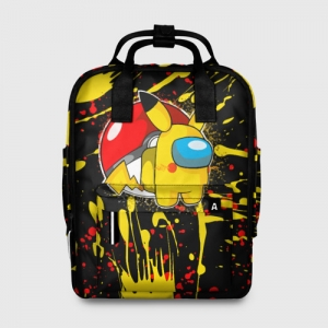 Merchandise - Among Us Women'S Backpack Sus Blot