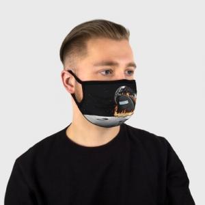 - People 20 Face Mask Front Black 500 301