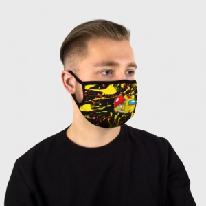 - People 20 Face Mask Front Black 500 312