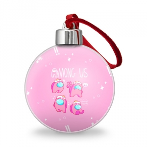 - People 2 Christmas Tree Ball Front Transparent 500 171