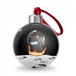 - People 2 Christmas Tree Ball Front Transparent 500 176