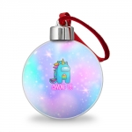 - People 2 Christmas Tree Ball Front Transparent 500 180