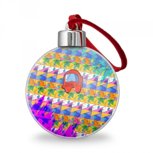 - People 2 Christmas Tree Ball Front Transparent 500 183