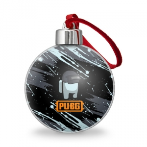 - People 2 Christmas Tree Ball Front Transparent 500 186