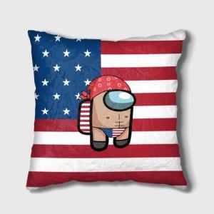 Collectibles Cushion Among Us American Boy Ricardo Milos