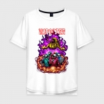- People 2 Tshirt Oversize Front White 500 80