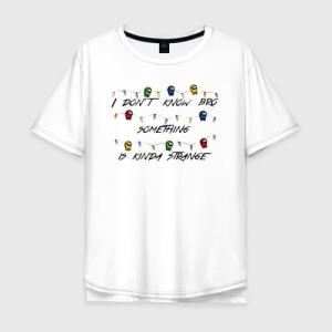 - People 2 Tshirt Oversize Front White 500 89