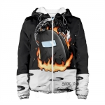 - People 2 Woman Jacket Front White 500 90