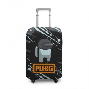 - People 301 Luggage Cover Front White 500 229