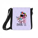 - People 3 Bag Should Full Front Black 500 289