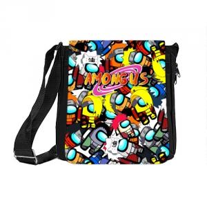 - People 3 Bag Should Full Front Black 500 292