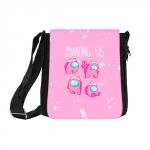- People 3 Bag Should Full Front Black 500 298