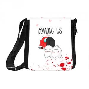 - People 3 Bag Should Full Front Black 500 299