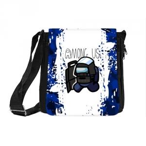 - People 3 Bag Should Full Front Black 500 302