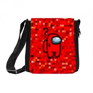 - People 3 Bag Should Full Front Black 500 303