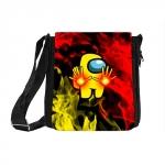 - People 3 Bag Should Full Front Black 500 304