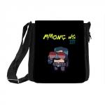- People 3 Bag Should Full Front Black 500 306