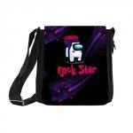 - People 3 Bag Should Full Front Black 500 307