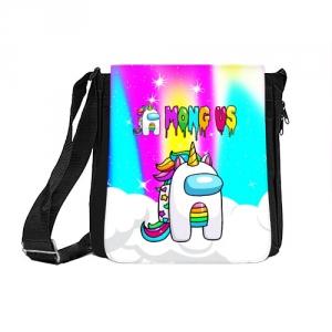 - People 3 Bag Should Full Front Black 500 308