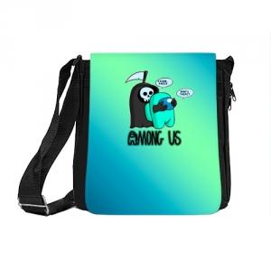 - People 3 Bag Should Full Front Black 500 310