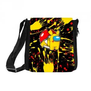 - People 3 Bag Should Full Front Black 500 315