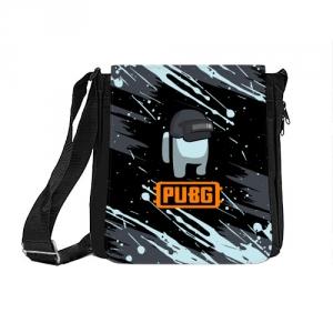 - People 3 Bag Should Full Front Black 500 317