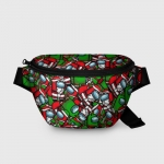 - People 3 Bumbag Front White 500 238