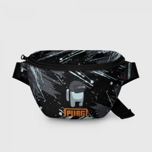 - People 3 Bumbag Front White 500 255