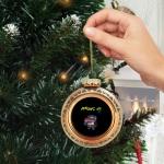 People_3_Glass_Christmas_Ball_Front_Orange_500