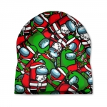 - People 3 Hat Fullprint Front White 500 76