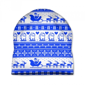 - People 3 Hat Fullprint Front White 500 77