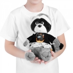 People_401_Raccoon_Toy_Front_Grey_500
