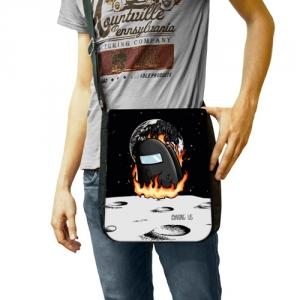 - People 4 Bag Should Full Front Black 500 305
