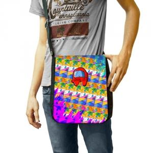 - People 4 Bag Should Full Front Black 500 314